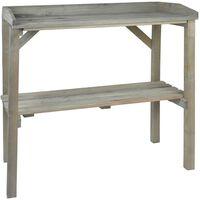 Esschert Design Ogrodowy stół roboczy, NG75