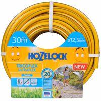 Hozelock Wąż ogrodowy Tricoflex Ultraflex 30 m