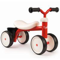 Smoby Jeździk-rowerek Rookie, czerwony
