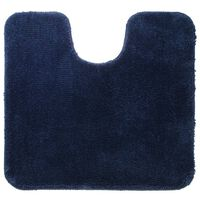 Sealskin Dywanik toaletowy Angora, 55x60 cm, niebieski