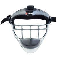 Pure2Improve Ochronna maska na twarz dla dorosłych P2I100470