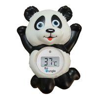 Bo Jungle Termometr kąpielowy B-Digital w kształcie pandy, B400350