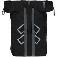 Abbey Torba listonoszka - plecak X-Junction, 18L, antracytowo-szary