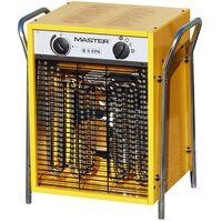 Dmuchawa elektryczna z wentylatorem B9EPB 800 m³/h