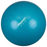 Avento Piłka gimnastyczna, 55 cm, niebieska