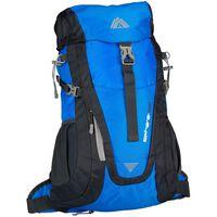 Abbey Plecak Aero-Fit Sphere, 35 L, niebieski, 21QC-BAG-Uni