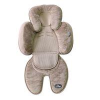 Bo Jungle Wkładka/poduszeczka dla dziecka B-Snooze, 3-w-1, taupe