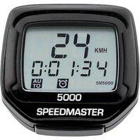 Sigma Licznik rowerowy Speedmaster 5000, 05360