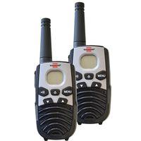 Brennenstuhl PMR Walkie-talkie TRX 3500, 2 szt., 5km, 1290940