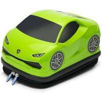 Ridaz Plecak dziecięcy Lamborghini Huracan, zielony