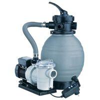 Ubbink Filtr basenowy 300 + Pompka TP 25 7504641
