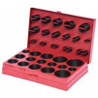 KS Tools Zestaw O-ringów, 419 elementów, 3-50 mm/R01-R32