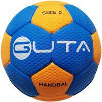 GUTA Piłka ręczna do gry na hali i na zewnątrz, rozmiar 2