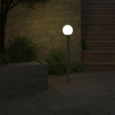Lampa, latarnia ogrodowa, stojąca (110 cm)