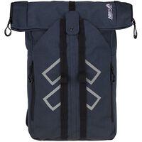 Abbey Torba listonoszka - plecak X-Junction, 18 L, granatowo-czarna