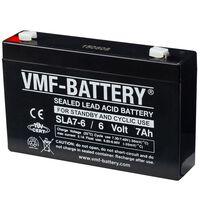 VMF AGM Akumulator 6V, 7Ah, SLA7-6