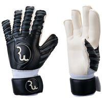 Pure2Improve Rękawice bramkarskie RWLK Hybrid, czarne, rozmiar 6