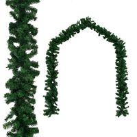 vidaXL Girlanda choinkowa z PVC, 5 m