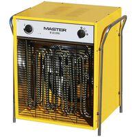 Dmuchawa elektryczna z wentylatorem B22EPB 2400 m³/h