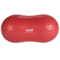 FitPAWS Platforma równoważna Trax Peanut, 50 cm, czerwona
