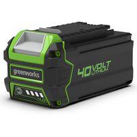 Greenworks Akumulator 40 V, 6 Ah