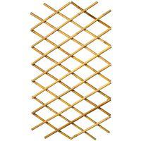 Nature Ogrodowa kratka do pnączy, 70x180 cm, bambus, 6040721