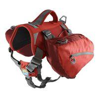 Kurgo Plecak dla psa Baxter, L, czerwony