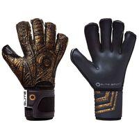 Elite Sport Rękawice bramkarskie Aztlan, rozmiar 8, czarne