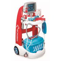 Smoby Wózek medyczny do zabawy
