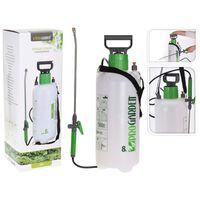 ProGarden Opryskiwacz ciśnieniowy, 8 L, zielony