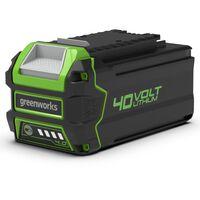 Greenworks Akumulator 40 V, 4 Ah