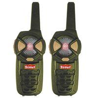 Scout Zabawkowe walkie-talkie, 446 MHz