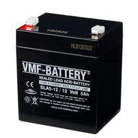 VMF AGM Akumulator 12 V 5 Ah SLA5-12