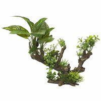 Aqua d'ella Ozdoba Flora 5, rozmiar XL, 33,5x16x27,5 cm, 234/432099