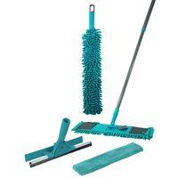 Aqua Laser Zestaw do sprzątania, 7 elementów