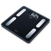 Beurer Diagnostyczna waga łazienkowa BF 400, czarna