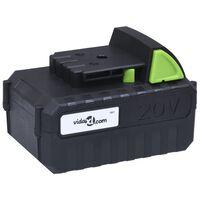 vidaXL Akumulator 20 V 4000 mAh Li-Ion