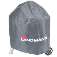 Landmann Pokrowiec na grilla Premium, okrągły, 70x90 cm, 15704