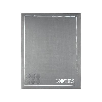 LABEL51 Tablica na notatki, 36x3x46 cm