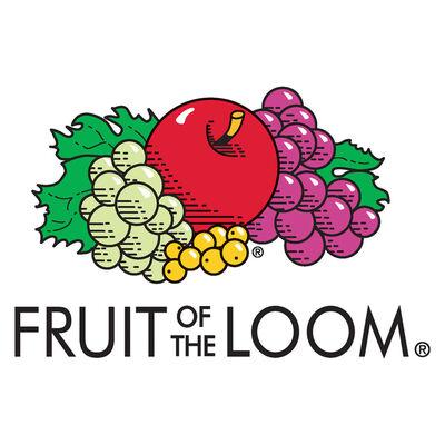 Fruit of the Loom Oryginalne T-shirty, 5 szt., białe, 3XL, bawełna