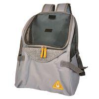 Duvo+ Plecak transporter dla zwierzaka Promenade, szary