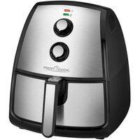 ProfiCook Frytkownica beztłuszczowa PC-FR 1115 H, 3,5 L, 1500 W