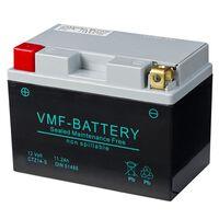 VMF Powersport Akumulator AGM 12 V; 11,2 Ah; FA YTZ14-S