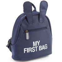 CHILDHOME Plecak dla dziecka My First Bag, granatowy