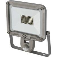 Brennenstuhl Reflektor LED JARO 5000P, PIR, 50 W, 10 m, IP44