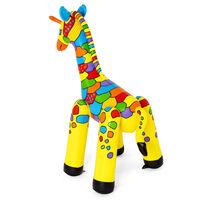 Bestway Zraszacz Jumbo Giraffe, 142x104x198 cm
