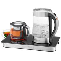 ProfiCook Zestaw do parzenia kawy i herbaty, 2250 W, PC-TKS 1056