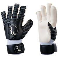 Pure2Improve Rękawice bramkarskie RWLK Hybrid, czarne, rozmiar 7