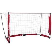 Pure2Improve Bramka do piłki nożnej, 152 x 64 x 91,5 cm, P2I100550