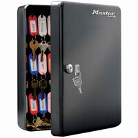 Master Lock Skrzynka na klucze KB-50ML, na 50 kluczy
